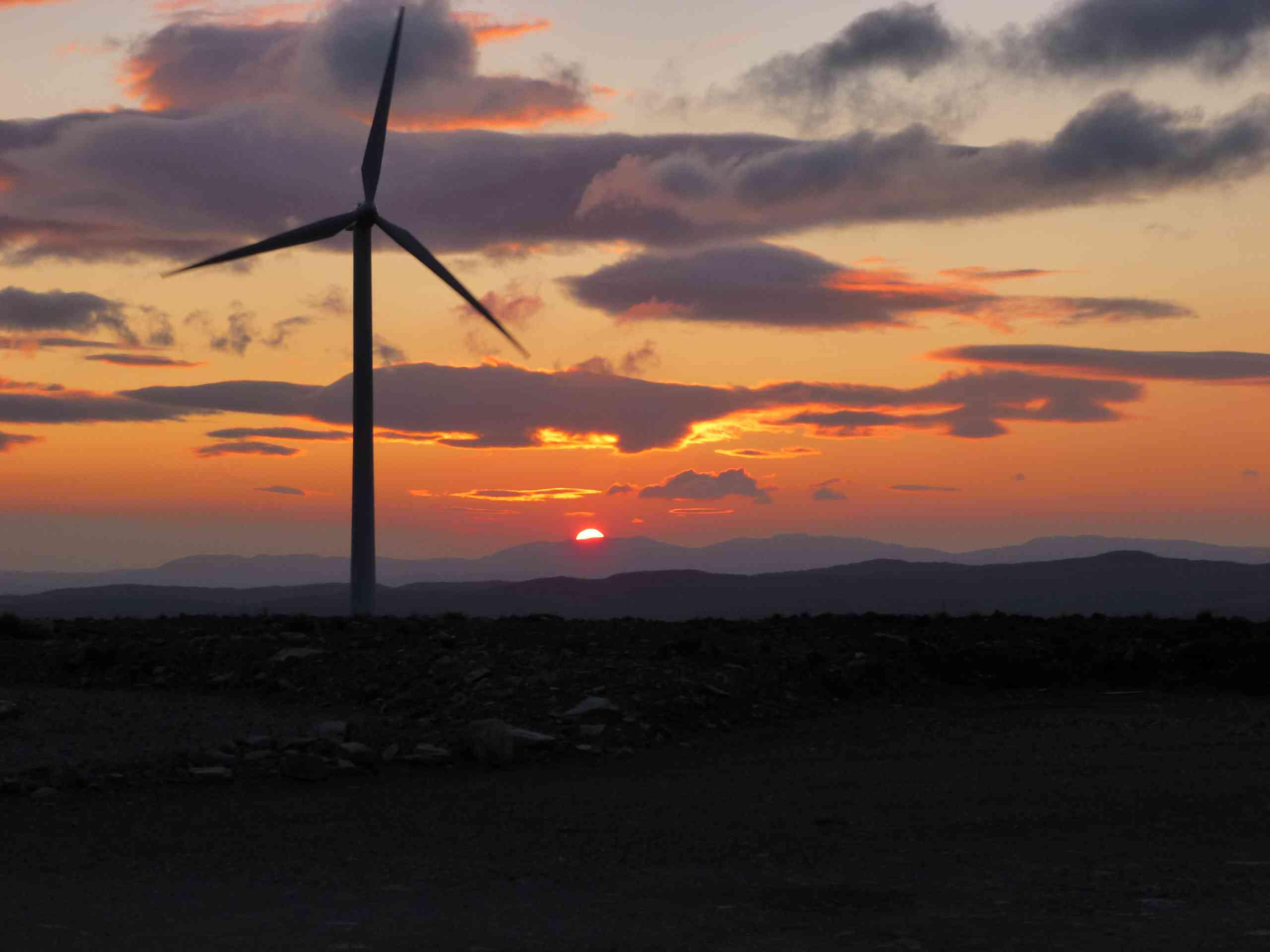 Wind Powered Education Continues to Benefit Local Communities