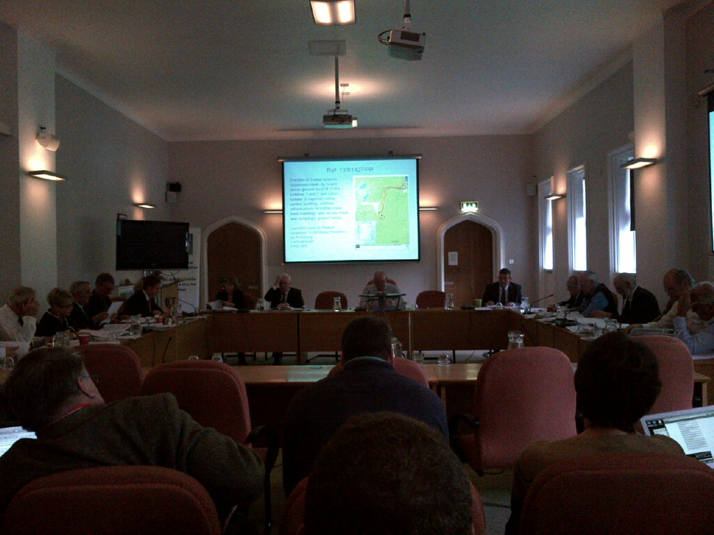 Srondoire Gets Green Light From The Council