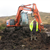 Construction Work Finishes Up at Allt Dearg